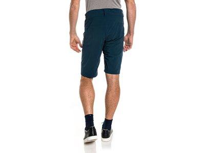 SCHÖFFEL Herren Shorts Shorts Algarve M Pink