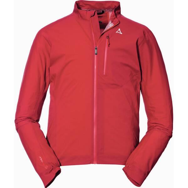 SCHÖFFEL Herren Jacke unwattiert 2.5L Jacket Bianche M