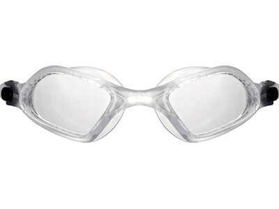 ARENA Schwimmbrille Smartfit Weiß