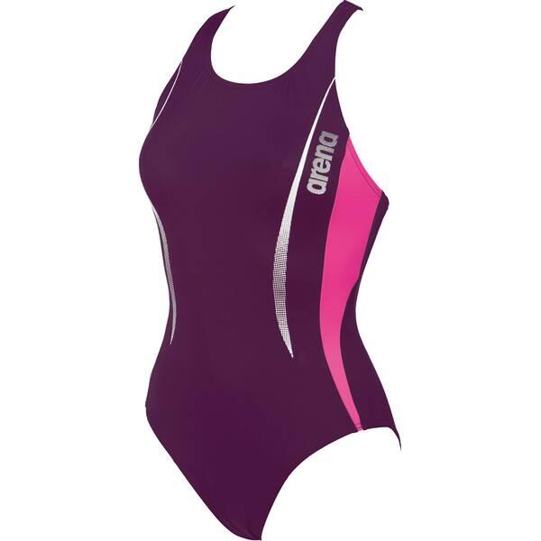 ARENA Damen Schwimmanzug arena Damen Sport Badeanzug Reindel
