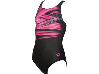 ARENA Kinder Schwimmanzug Phenix Pink