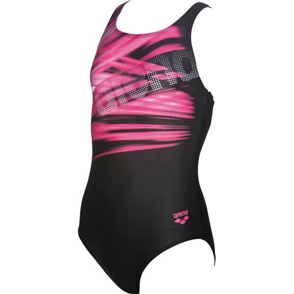 ARENA Mädchen Sport Badeanzug Phenix