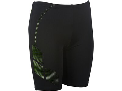 ARENA Kinder Tight arena Trainings Badehose Shadow Jammer Schwarz