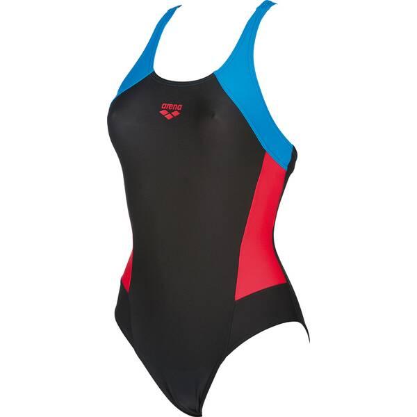 ARENA Damen Sport Badeanzug Rem