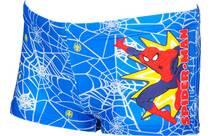 Vorschau: ARENA Jungen Spiderman Badehose Marvel