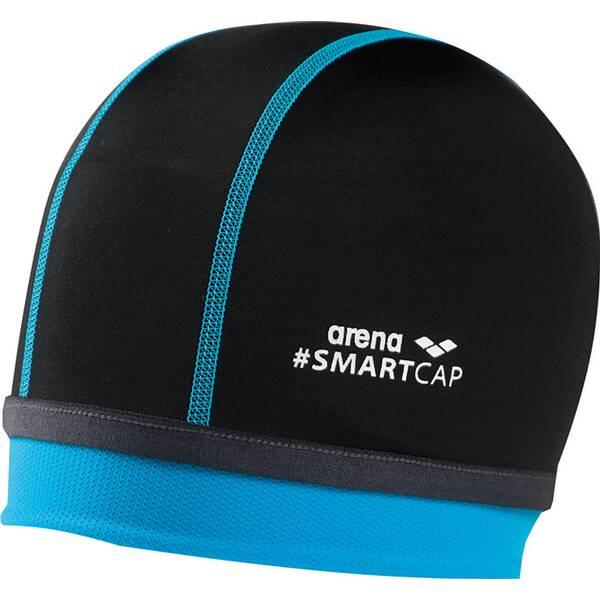 ARENA Kinder Badekappe Smartcap Junior