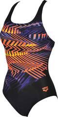 ARENA Damen Sport Badeanzug Spike