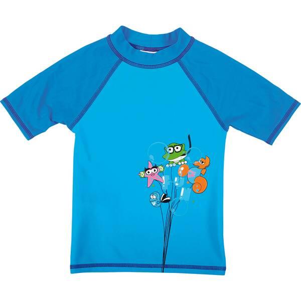 ARENA Jungen Sonnenschutz Bade T-Shirt