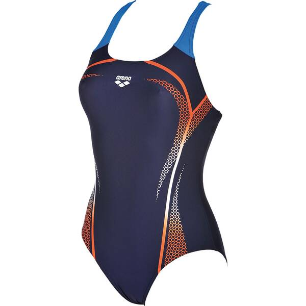 ARENA Damen Sport Badeanzug Modular