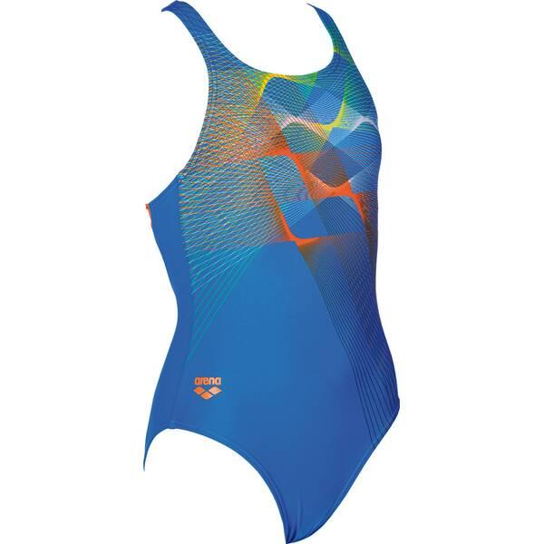 ARENA Mädchen Sport Badeanzug Sprite