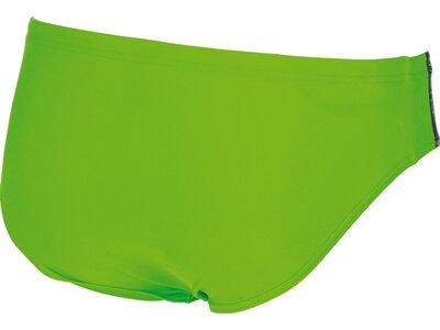ARENA Herren Badehose Slip Hyper Grün