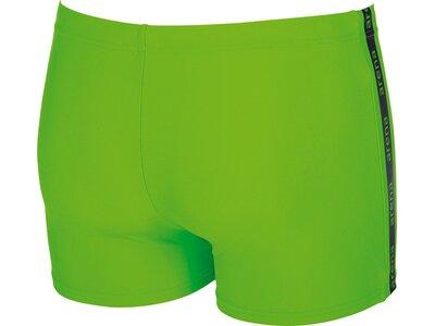 ARENA Herren Badehose Hyper Grün