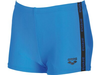 ARENA Jungen Badehose Hyper Blau