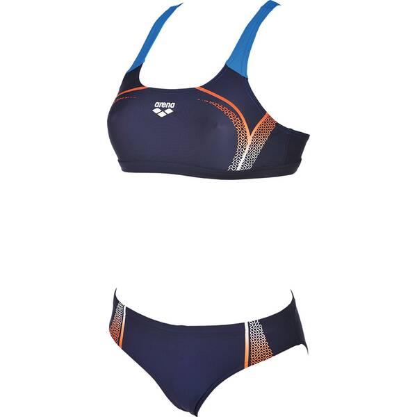 ARENA Damen Sport Bikini Modular