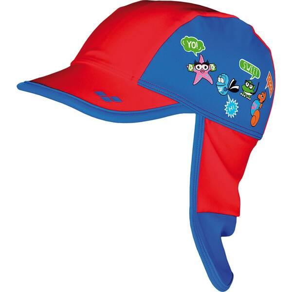 ARENA Kinder Sonnenschutz Hut Panel