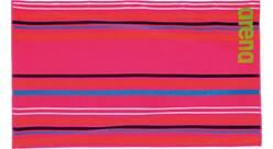 Vorschau: ARENA Baumwoll Handtuch groß Big Multistripes