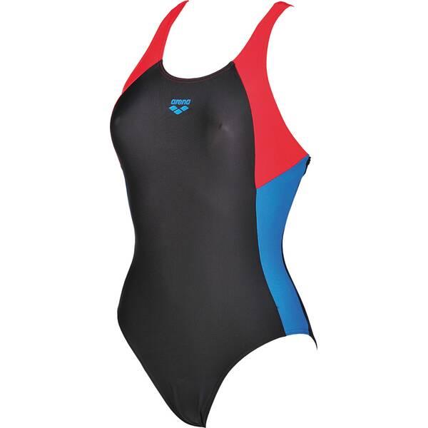 ARENA Damen Sport Badeanzug Ren