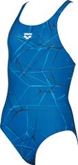 ARENA Kinder Schwimmanzug G WATER JR NEW V BACK ONE PIECE L