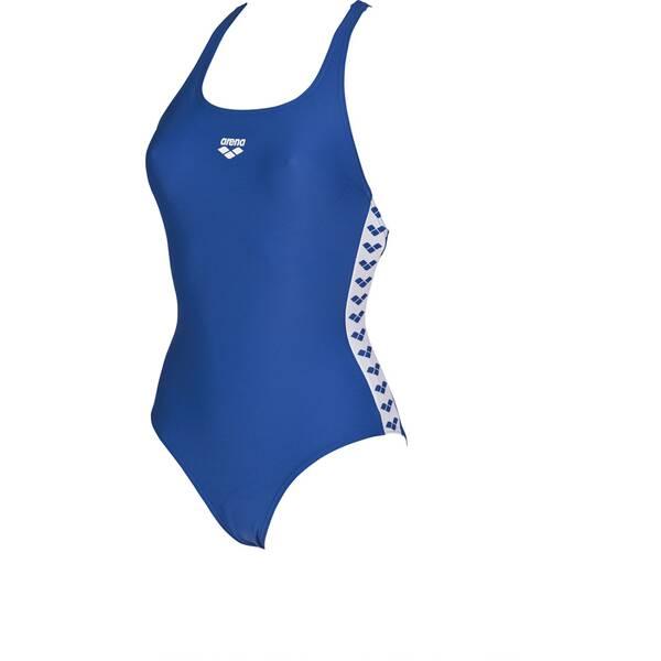 ARENA Damen Sport Badeanzug Team Fit