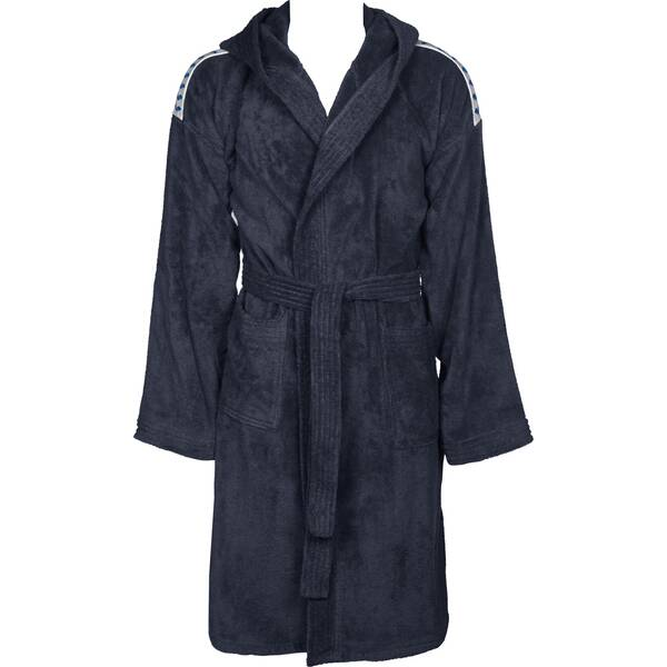 ARENA Unisex Bademantel Soft Robe Core