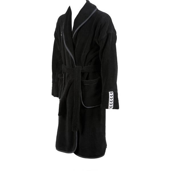 ARENA Damen Bademantel Premium Soft Robe