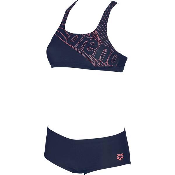 ARENA Damen Sport Bikini Altair