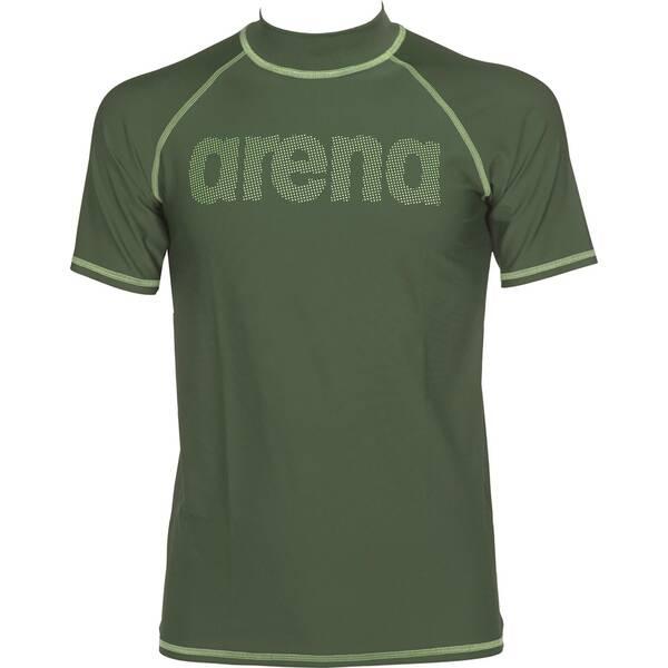 ARENA Herren Sonnenschutz Shirt