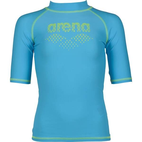 ARENA Mädchen Sonnenschutz Shirt