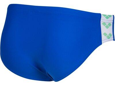 ARENA Kinder Badehose B TEAM FIT Blau