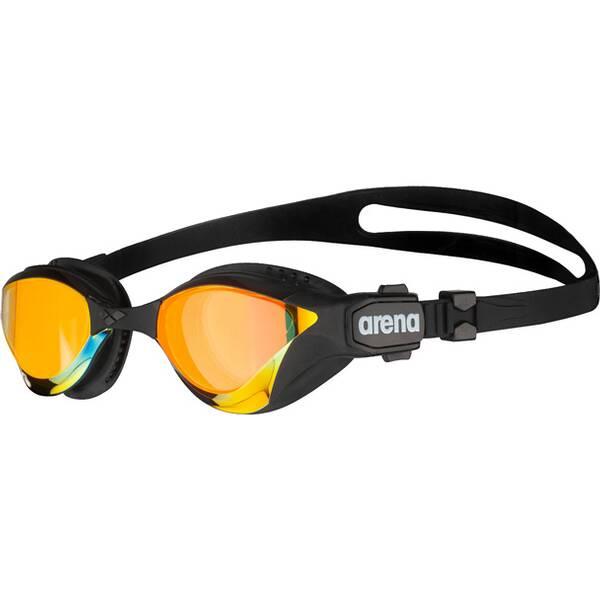 ARENA Unisex Triathlon Schwimmbrille Cobra Tri Swipe Mirror