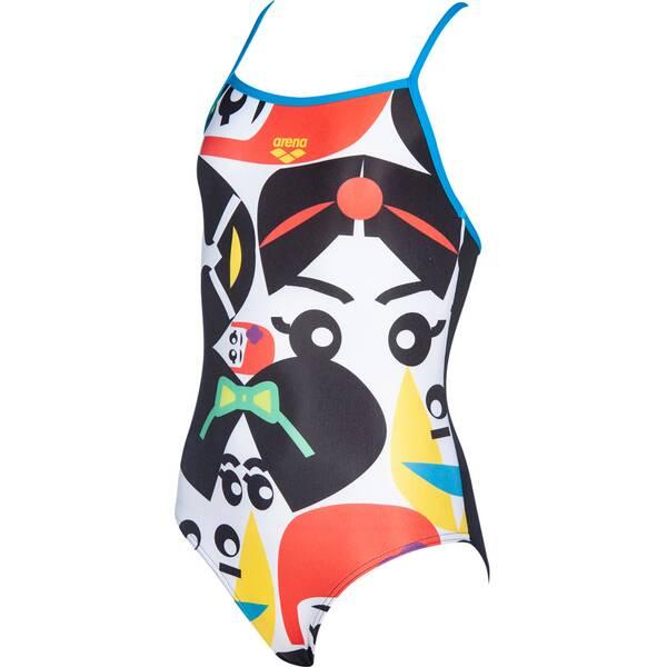 ARENA Kinder Schwimmanzug G ASAMI LIGHT DROP BACK