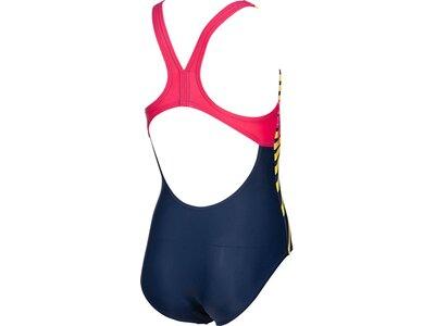 ARENA Kinder Schwimmanzug G VIBES SWIM PRO L Blau