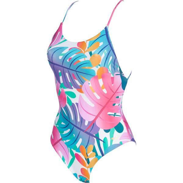 ARENA Damen Badeanzug TWIST BACK