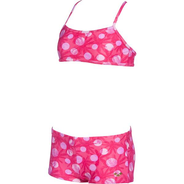 ARENA Kinder Bikini TROPICAL SUMMER