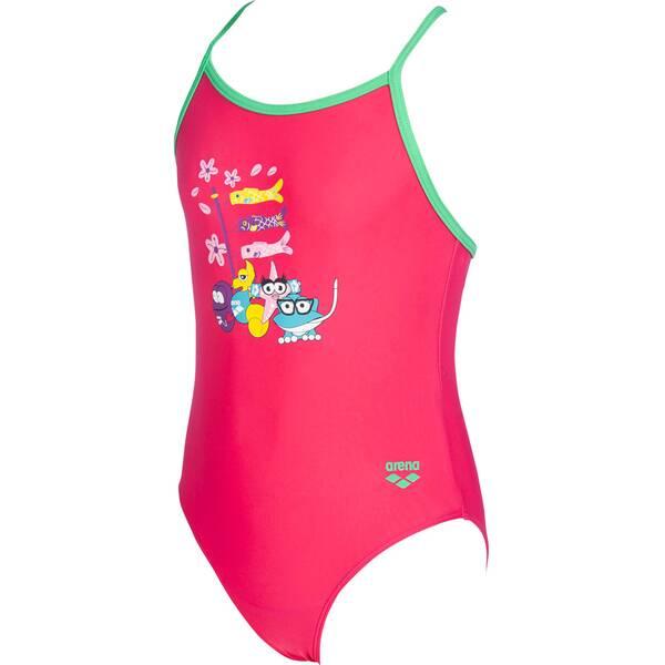 ARENA Kinder Schwimmanzug AWT