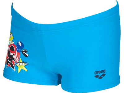ARENA Kinder Badehose AWT Blau