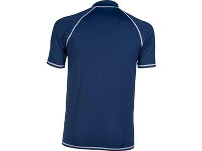 arena Herren Sonnenschutz T-Shirt Rash Blau