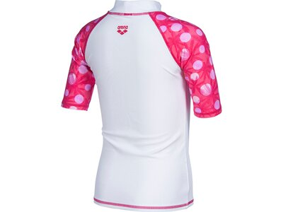 ARENA Kinder Shirt G RASH Pink