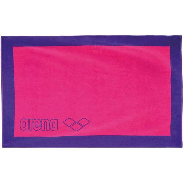 ARENA Baumwoll Handtuch groß Big Towel