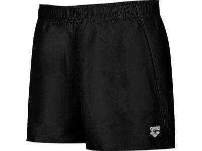 ARENA Herren Beach Shorts Fundamentals X Schwarz