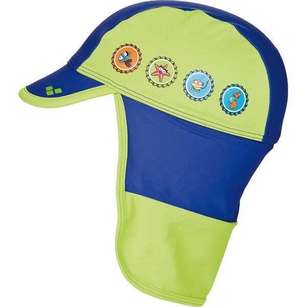 ARENA Kinder Sonnenschutz Hut Crowncaps