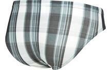 Vorschau: ARENA Herren Badehose Slip Printed Check