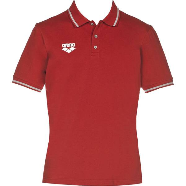 ARENA Teamline Polo Shirt