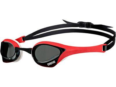 ARENA Wettkampf Schwimmbrille Cobra Ultra Rot