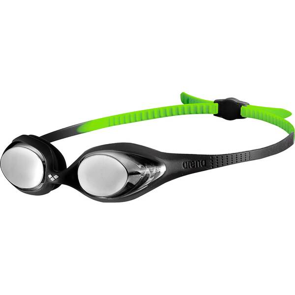 ARENA Kinder Schwimmbrille Spider Junior Mirror