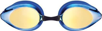 ARENA Kinder Wettkampf Schwimmbrille Tracks Junior Mirror