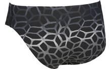 Vorschau: ARENA Herren Trainings Badehose Slip Polycarbonite II