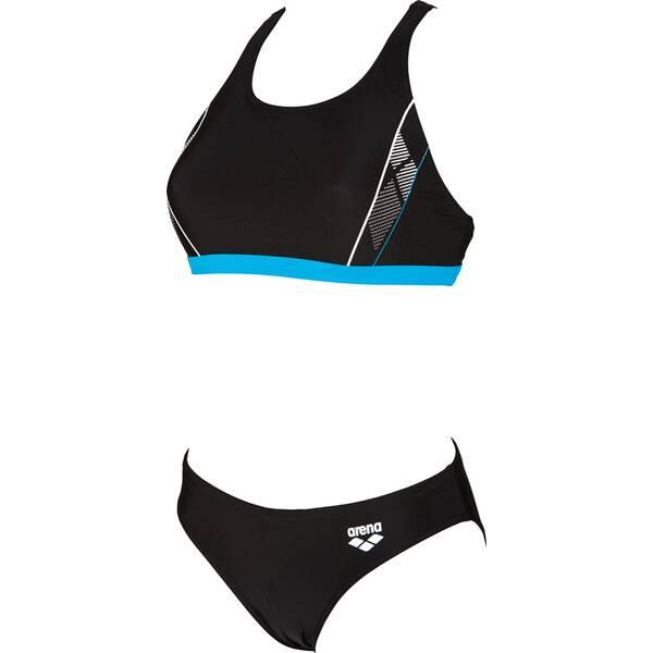 ARENA Damen Sport Bikini Skid