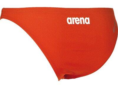 ARENA Damen Trainings Bikinihose Solid Orange