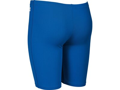 ARENA Jungen Trainings Badehose Solid Jammer Blau